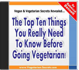 vegetarian-audiobook